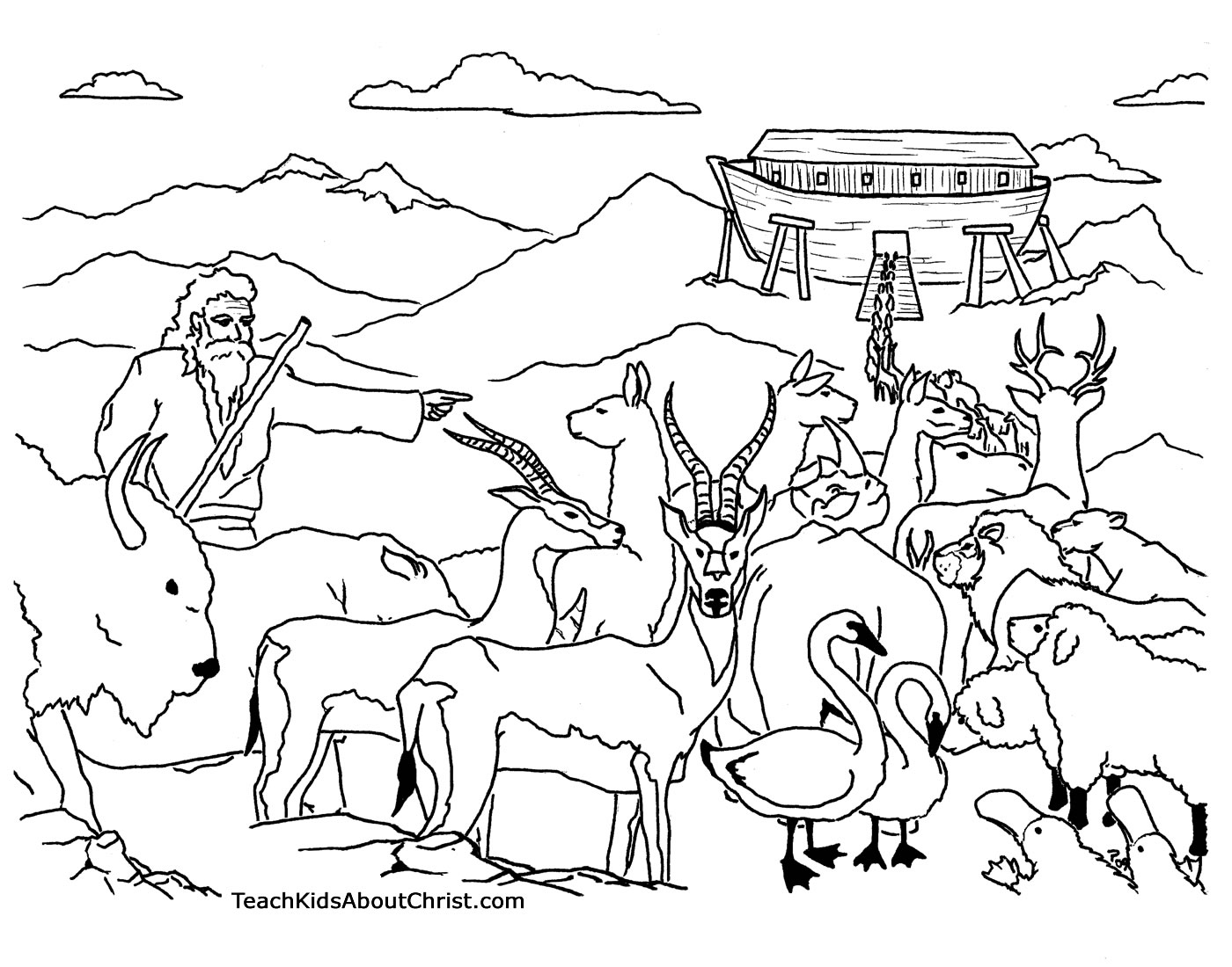 1 samuel 25 coloring pages photo - 1