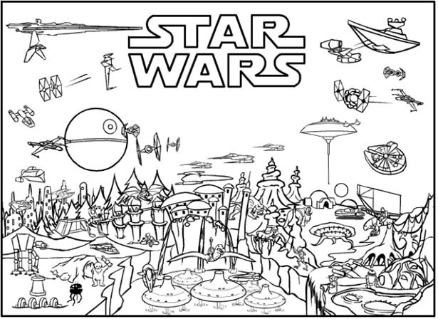 100 day coloring pages photo - 1