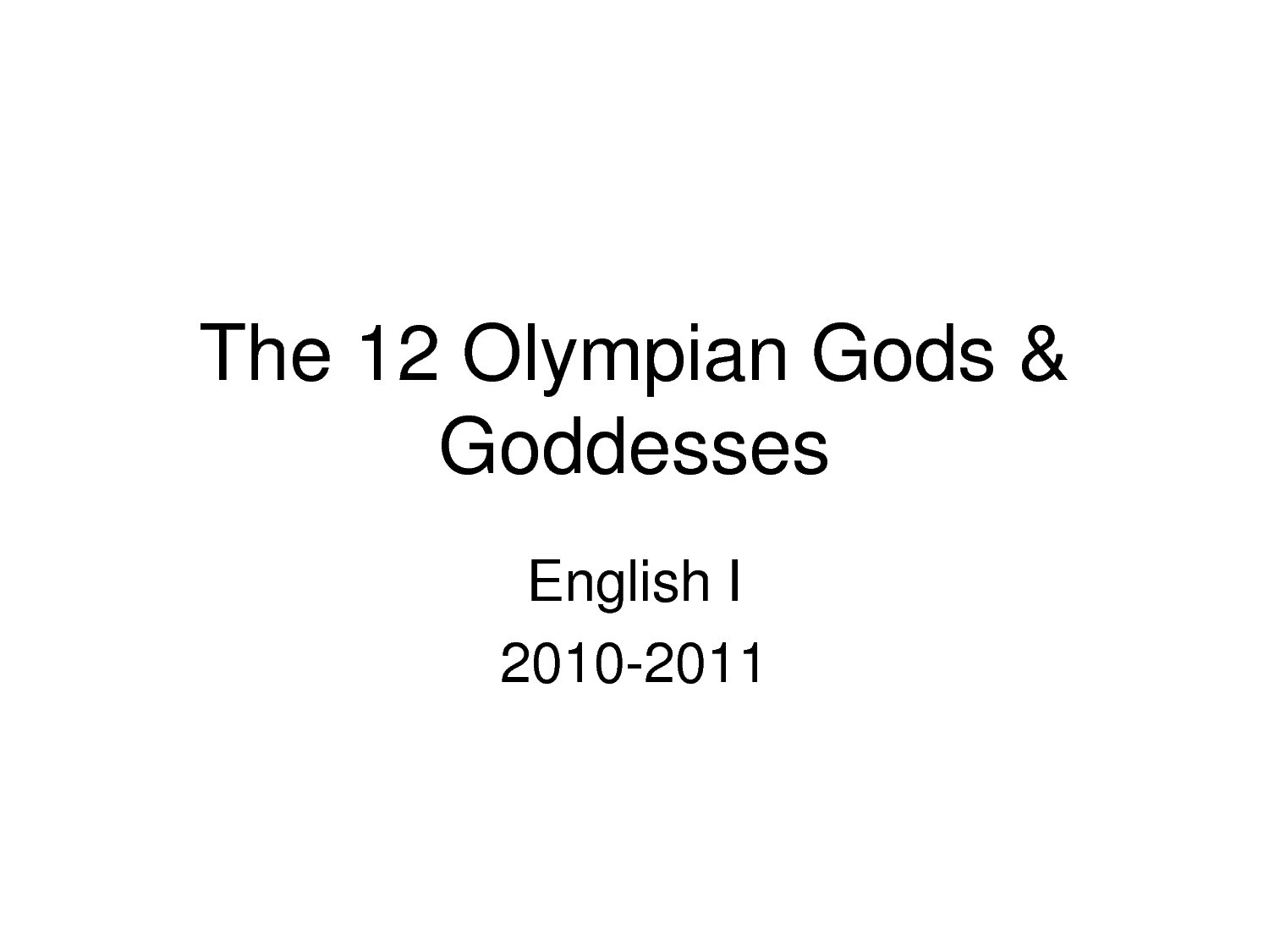 12 olympian gods and goddesses coloring pages photo - 1