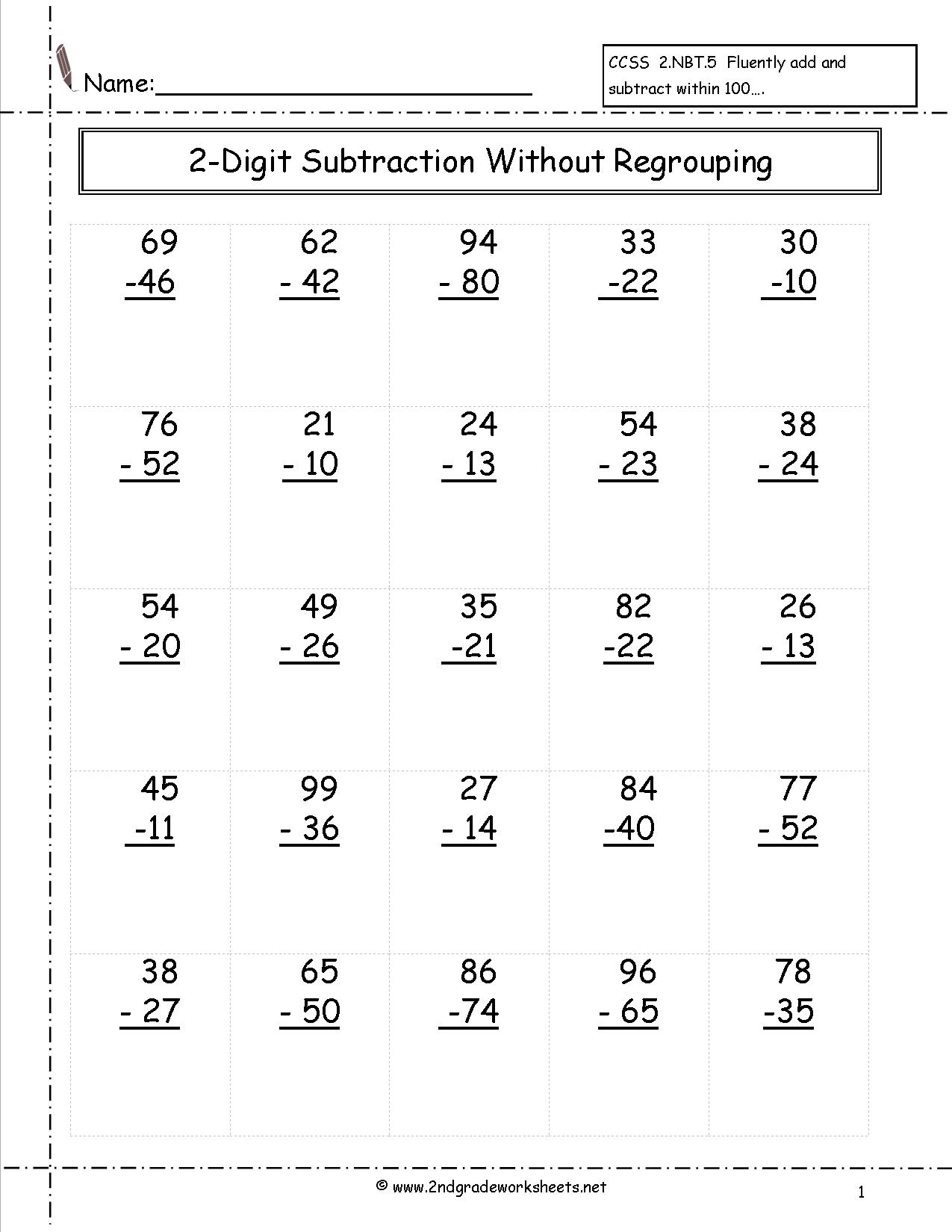2 digit addition coloring pages photo - 1