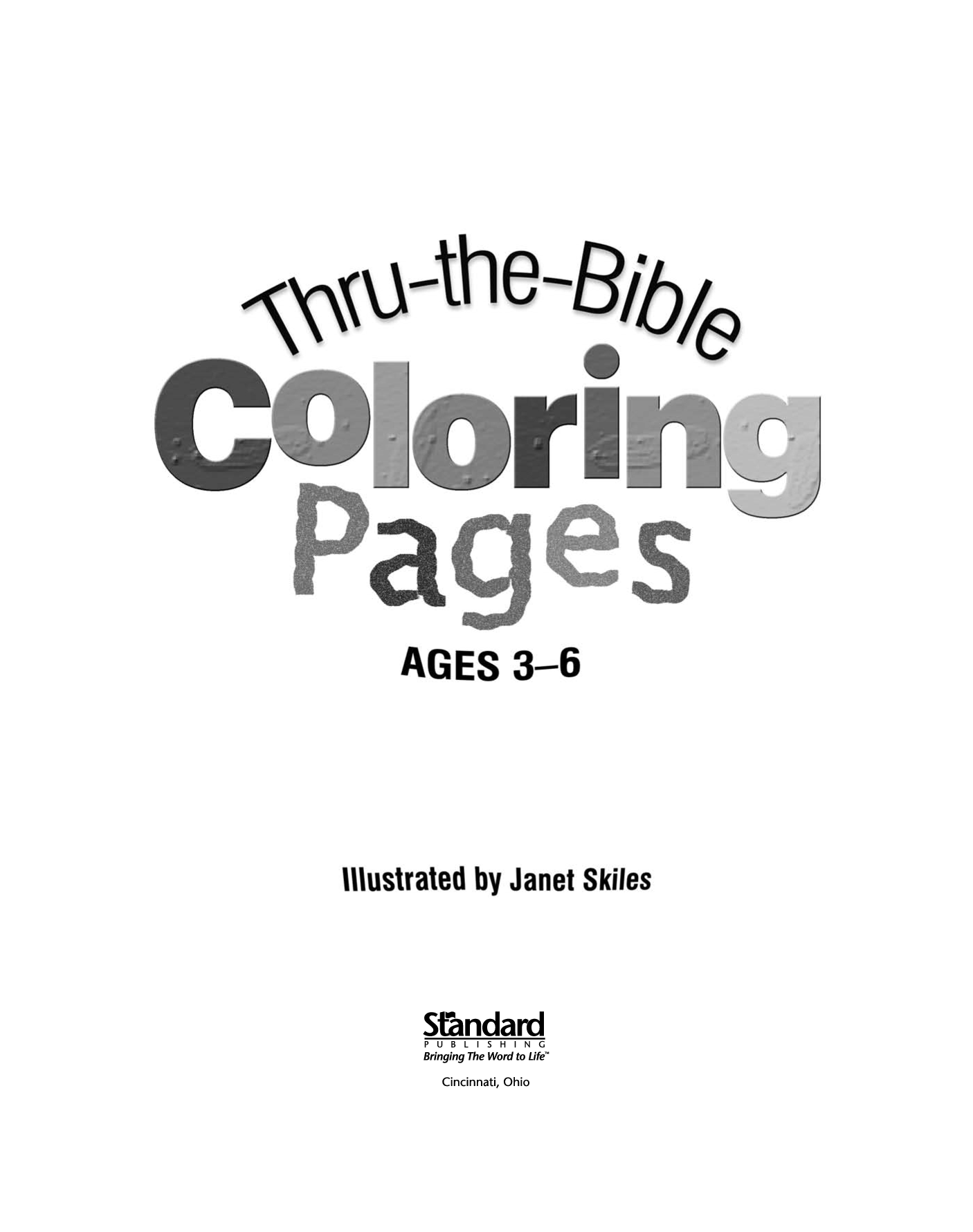 23rd psalm free coloring pages photo - 1