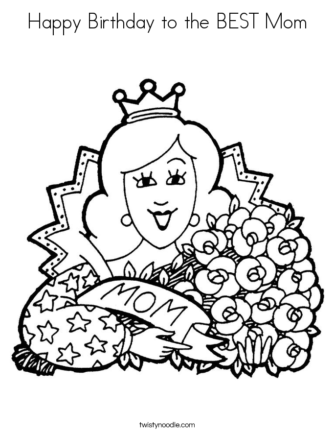 30th birthday coloring pages photo - 1