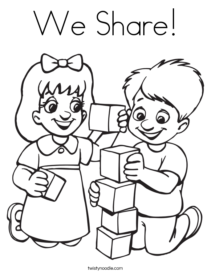 3d coloring pages photo - 1