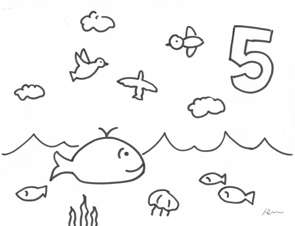 3rd day of creation coloring pages photo - 1
