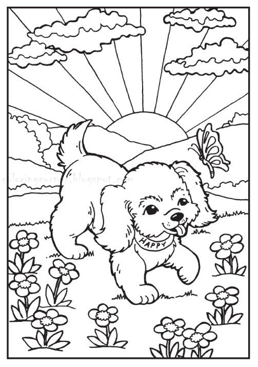 4 of july coloring pages printable photo - 1