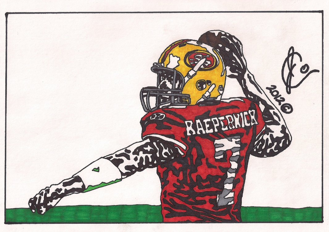 49ers coloring pages photo - 1