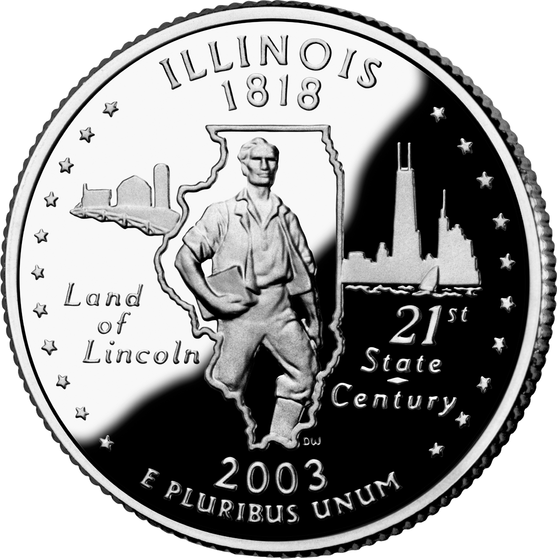50 state quarters coloring pages photo - 1