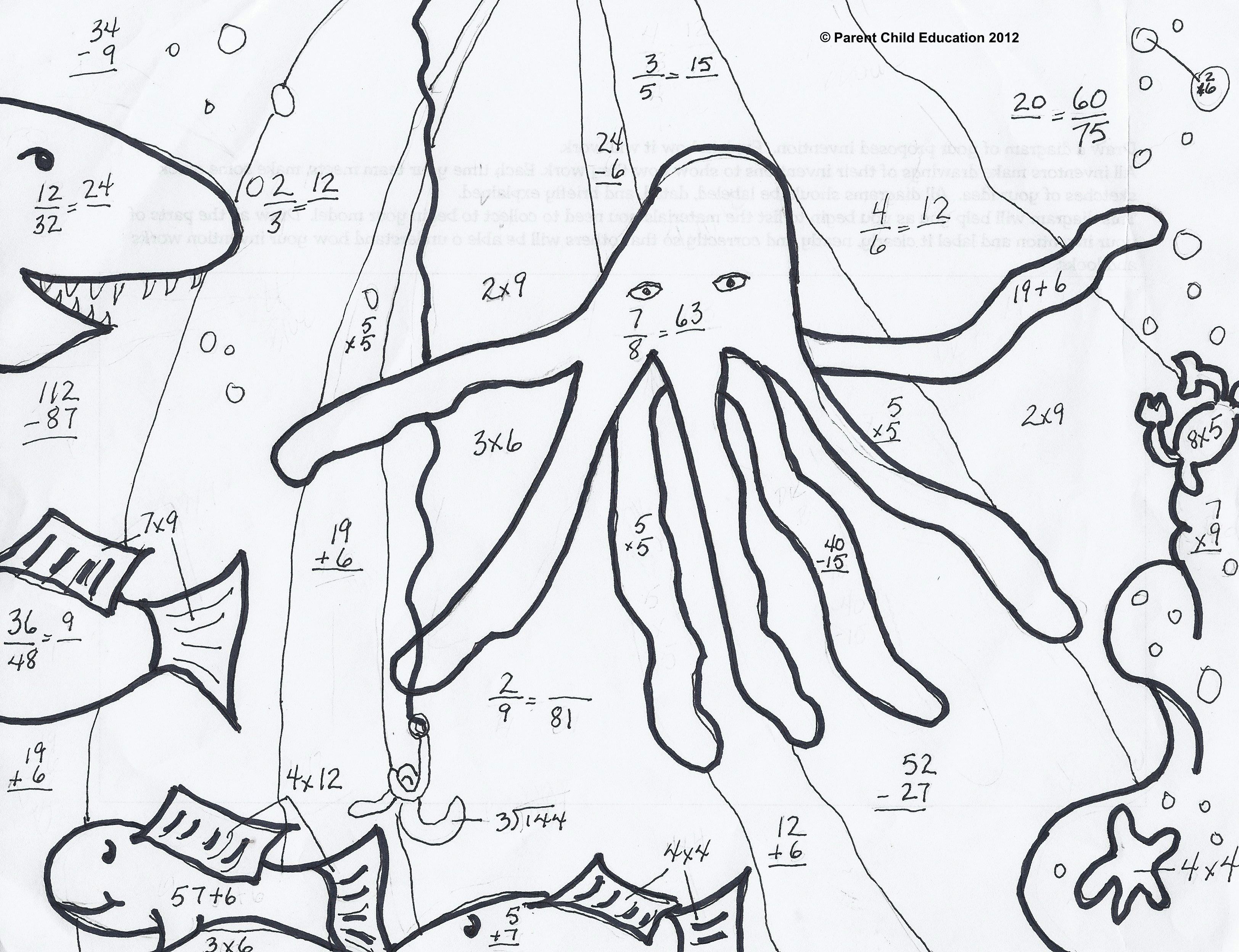 5th grade thanksgiving coloring pages photo - 1