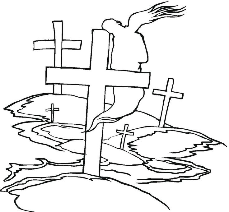 a coloring pages for halloween photo - 1