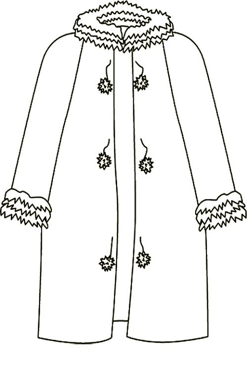 a girl coloring page photo - 1
