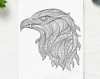 adult coloring pages printable photo - 1