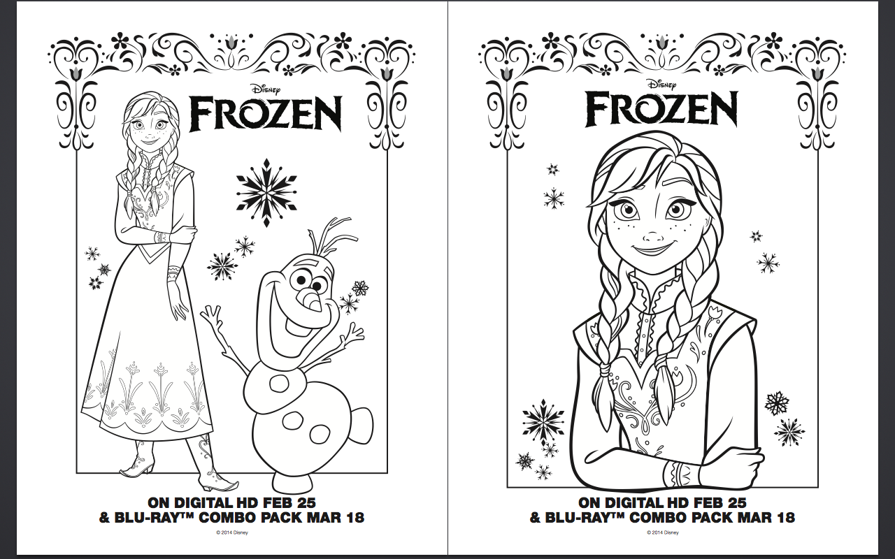 all about me girl coloring pages photo - 1