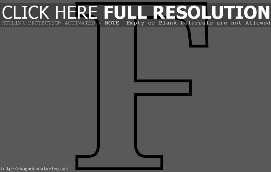 alphabet coloring pages free photo - 1