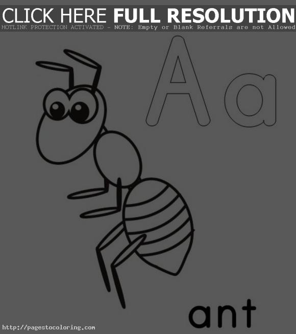 alphabet train coloring pages printable photo - 1
