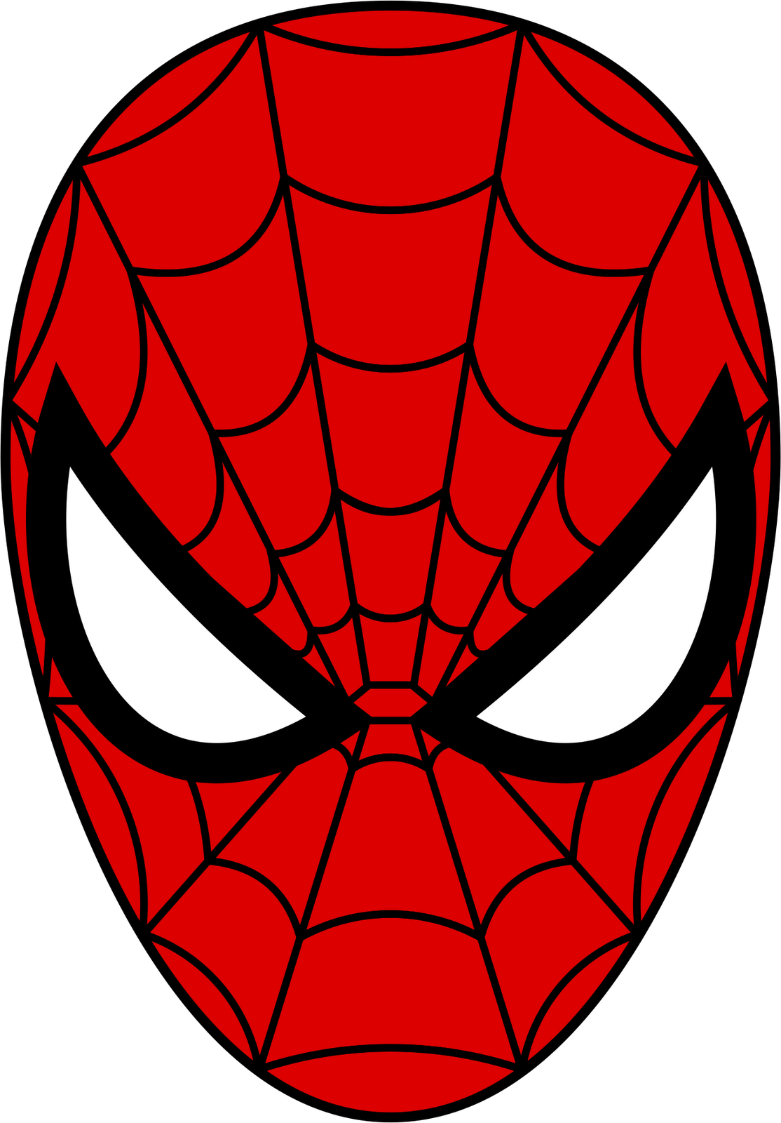 amazing spider man coloring page photo - 1