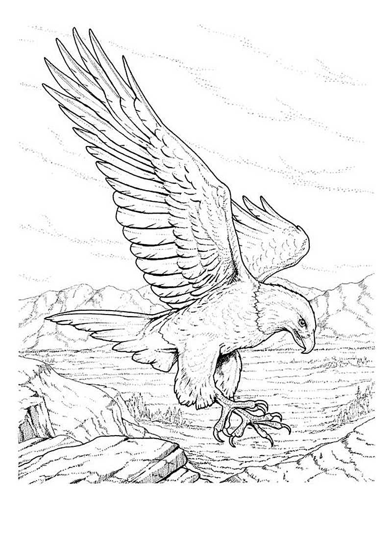 american flag free coloring pages photo - 1