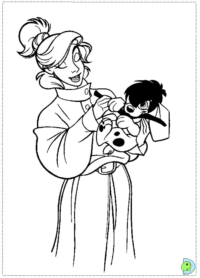 anastasia coloring pages photo - 1