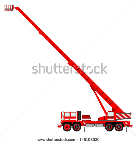 cherry picker coloring page photo - 1