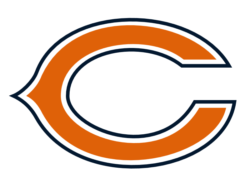 chicago bears football coloring pages photo - 1