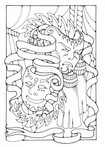 children s coloring pages printable photo - 1