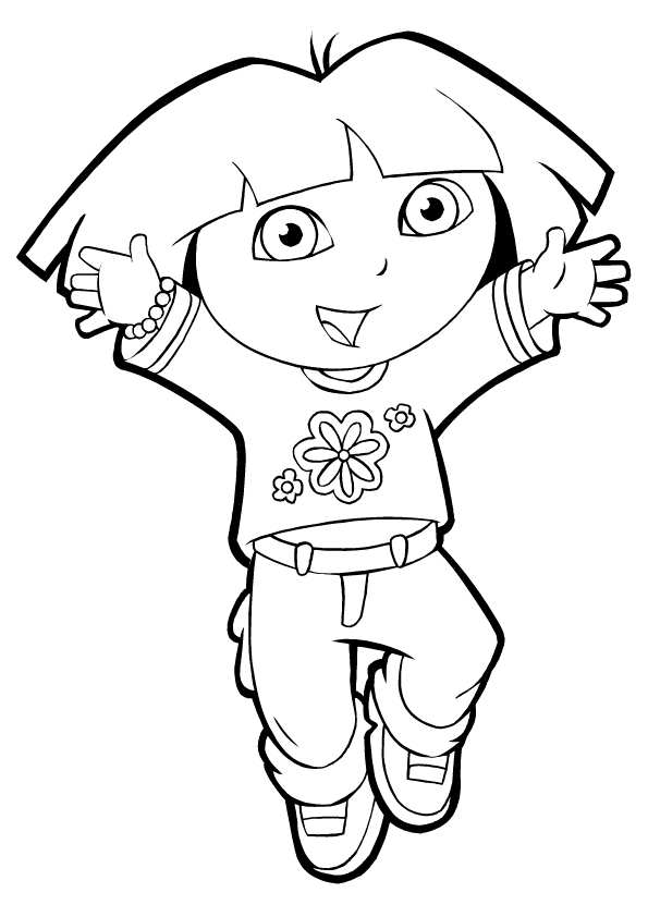 children s summer coloring pages photo - 1