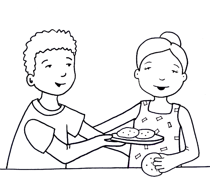 children s valentine coloring pages photo - 1