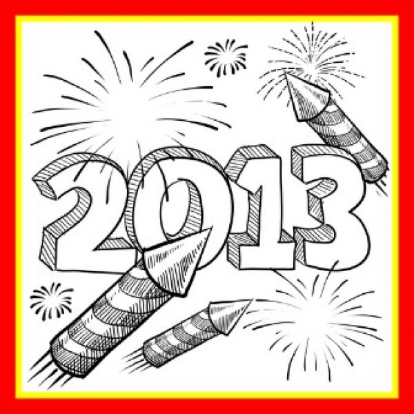 chinese new year coloring pages holidays photo - 1