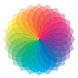 color picker on web page photo - 1