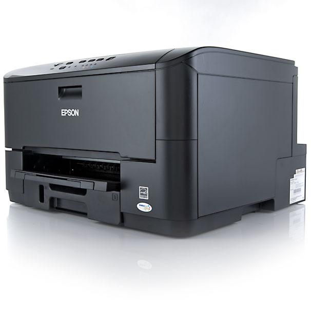 color printer reviews cost per page photo - 1