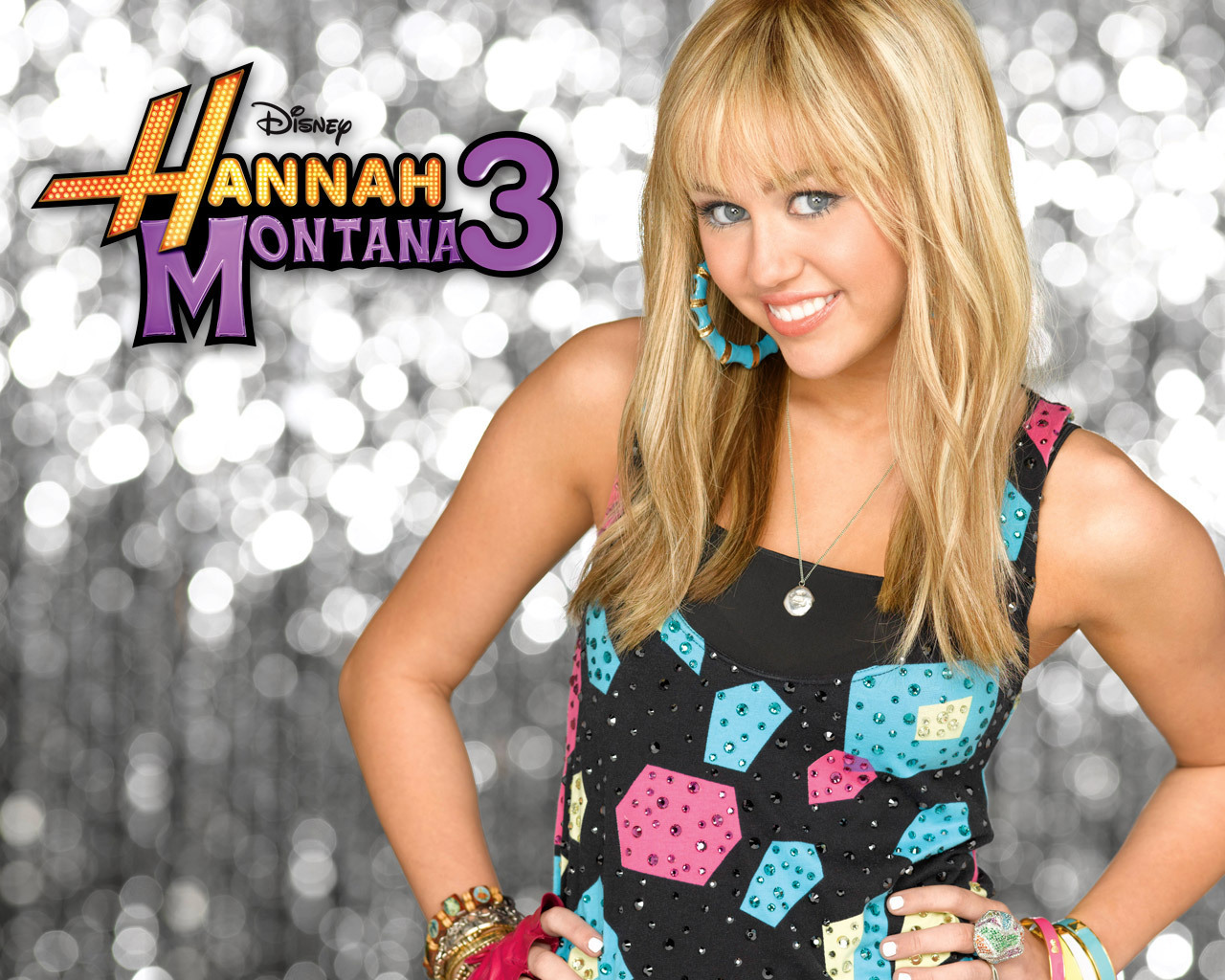 coloring pages for hannah montana photo - 1
