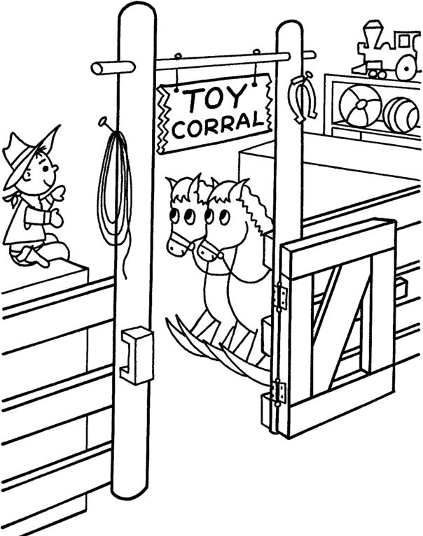 coloring pages for kids.org photo - 1