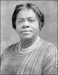 coloring pages for mary mcleod bethune photo - 1