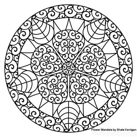 coloring pages for mental health patients photo - 1