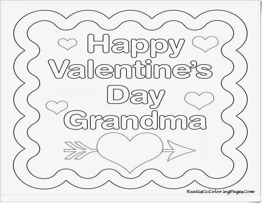 coloring pages for mother s day printables photo - 1