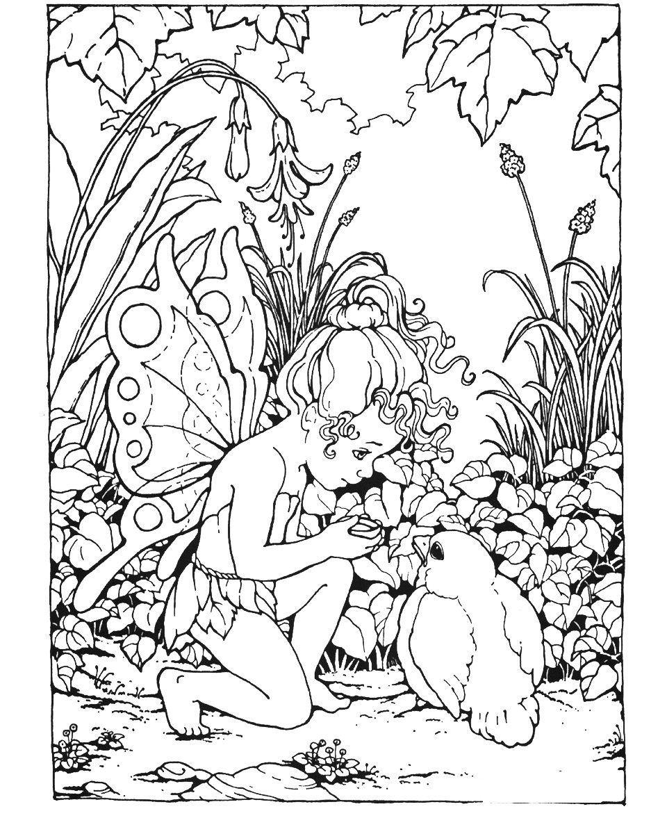 free printable adult coloring pages photo - 1