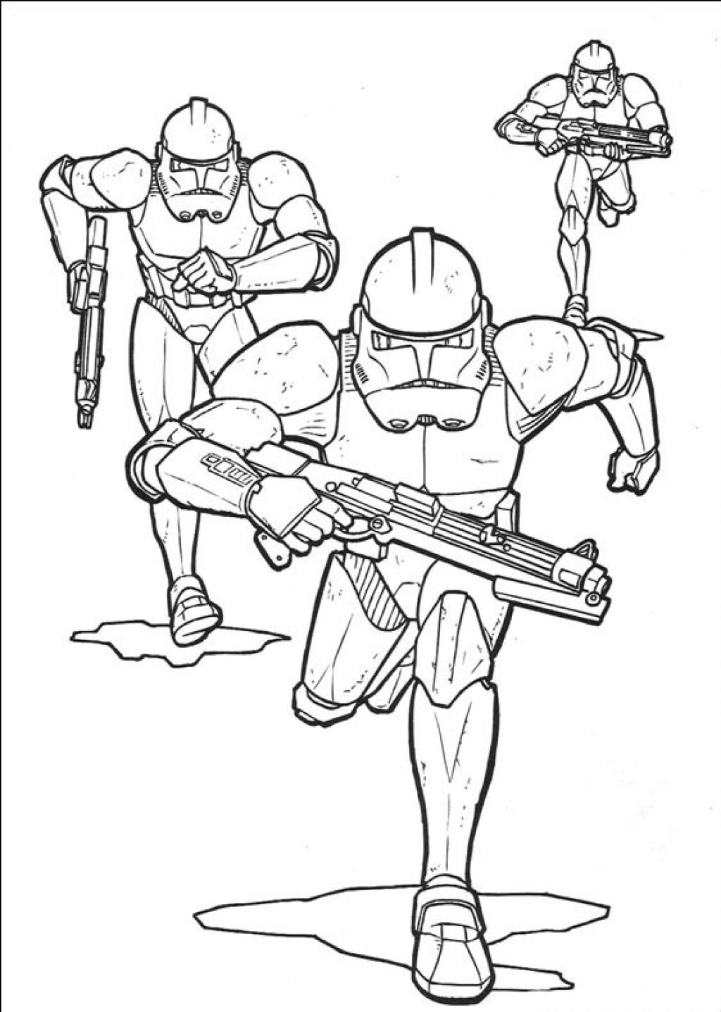 free printable halo wars coloring pages photo - 1
