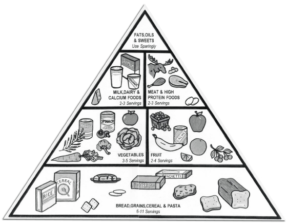 free printable healthy eating coloring pages photo - 1