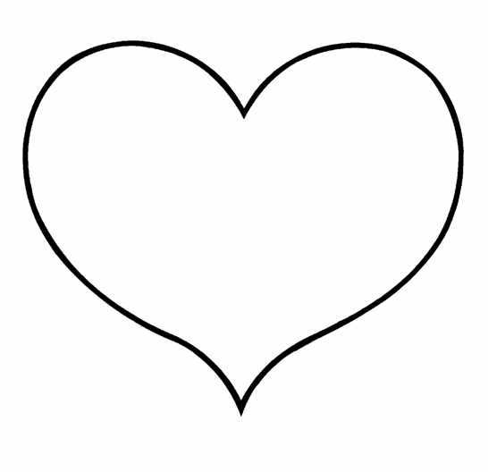 free printable hearts and flowers coloring pages photo - 1