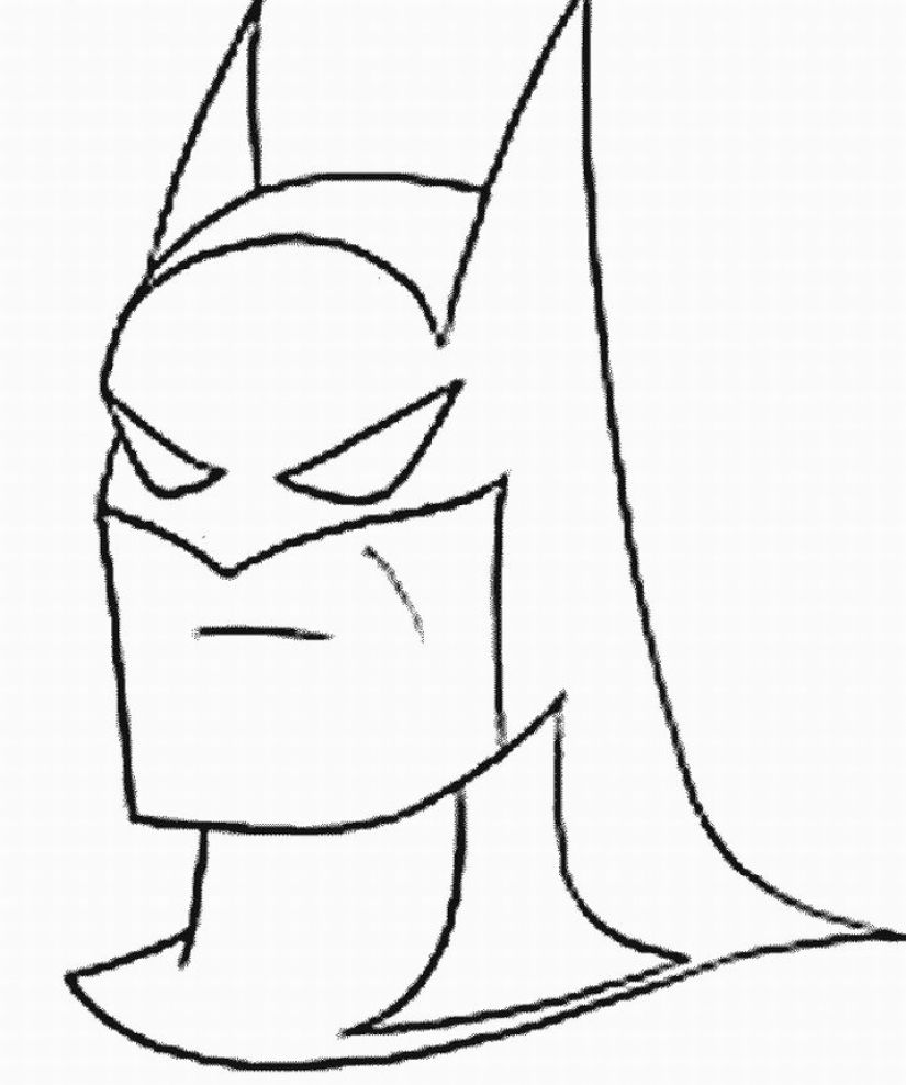 free printable hero coloring pages photo - 1