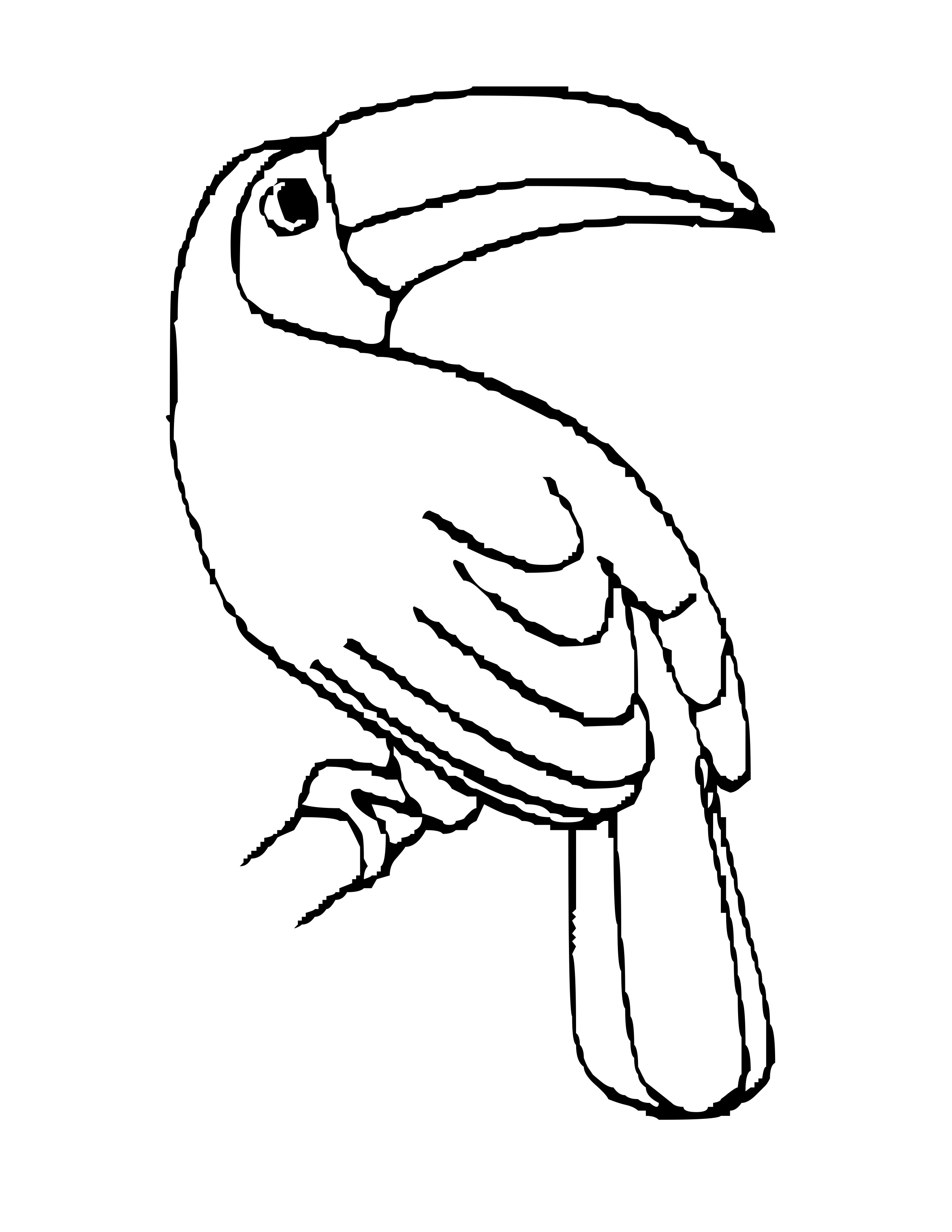 free printable jungle animals coloring pages photo - 1