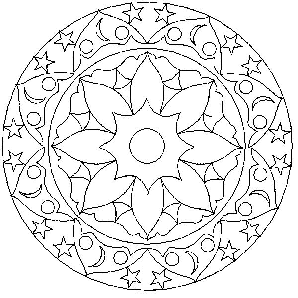 fun coloring pages photo - 1
