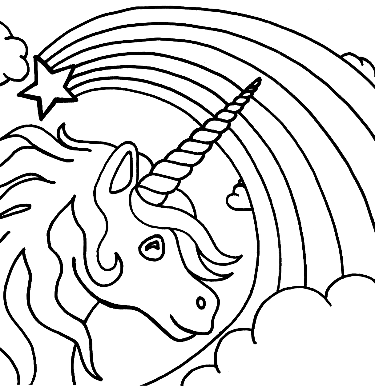kids coloring pages photo - 1