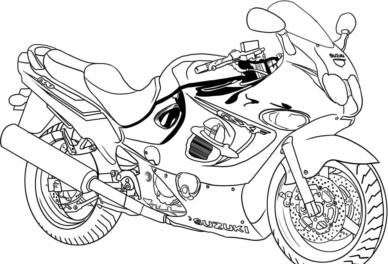 printable coloring pages photo - 1
