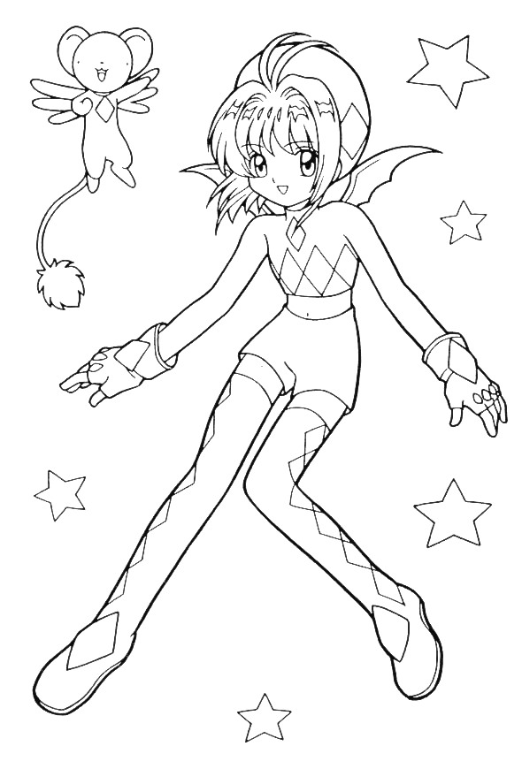 valentine coloring pages photo - 1